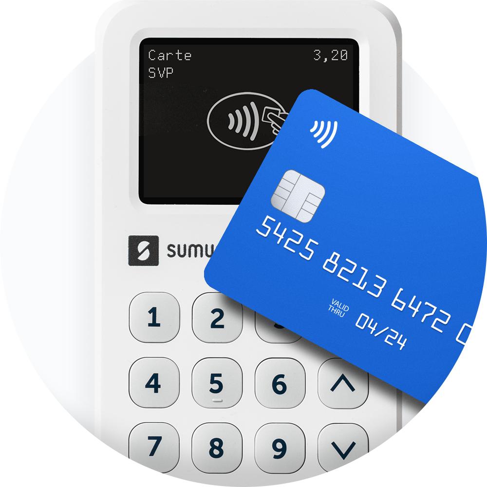 Tous les modes de paiement sont acceptés, qu'il s'agisse du sans contact (NFC), par puce ou encore Google Pay et Apple Pay.